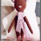 Anleitung für einen kleiner Bären/Teddybär