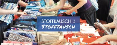 Stofftausch-Party #3