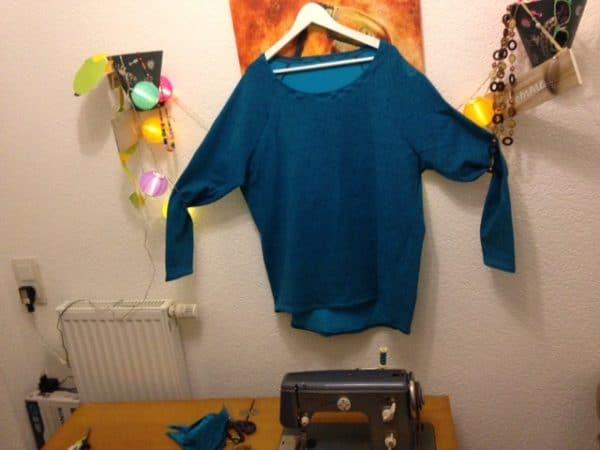 XXL YOGA Outfit nähen für Anfänger