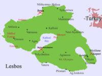 Griechenland Malreise / Malkurs 2020