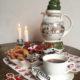 Weihnachtsplätzchen aus Filz