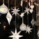 Winterzauber mit Sternenhimmel