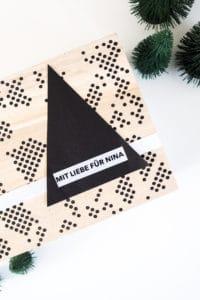 Selbstgemachte Geschenke aus der Küche mit Verpackungsideen