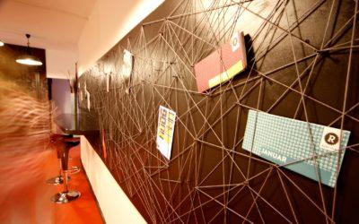 Intensivworkshop Innenraumgestaltung