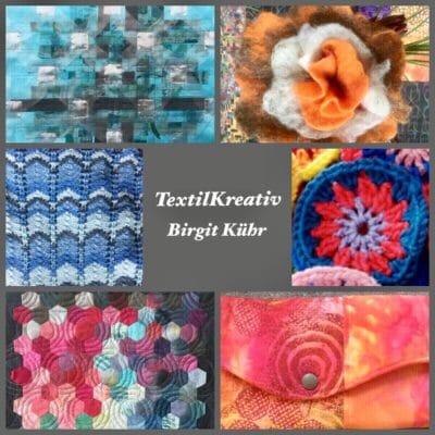TextilKreativ für Kinder