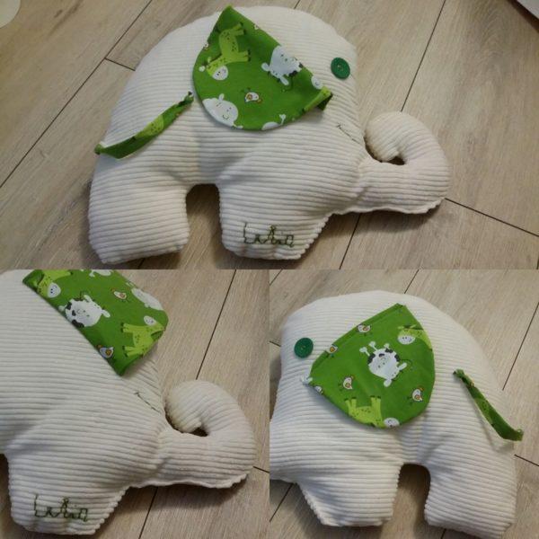 Kuschel Elefant