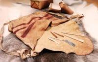 Rinde, Leder und Musik – Handwerk für die Winterzeit