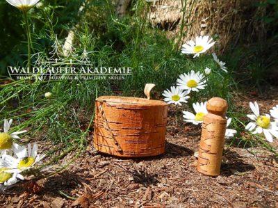 Naturhandwerk als Gutschein