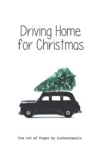 Das Poster – Der Foodplaner … My Christmas Style ... das Freebie