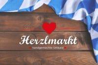 4. Herzlmarkt - DIY und Kreativ Markt - handgemachte Unikate
