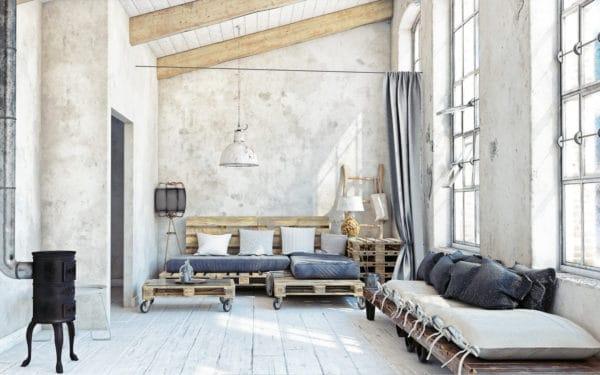 Möbel bauen und restaurieren: Hohe Kunst & Unbekanntes Wesen