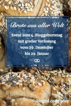Blog-Event - Brote aus aller Welt - [Birgit D]
