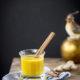 Goldene Milch oder Kurkuma das Superfood [Birgit D]