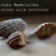 Haselnuss Madeleines
