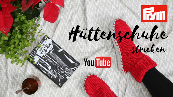 You tube Huettenschuhe