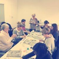 Energieketten/ Mala Workshop