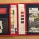 Eine praktische Steckmappe für Nähutensilien