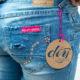 Workshop: Jeans selbst gestalten