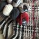 Karo-Glück: lässige Schals, schnell gehäkelt