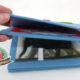 Eine kleine Bastelei aus 3 D Karten