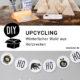 Upcycling-Idee: Weihnachtsbäume aus Holz