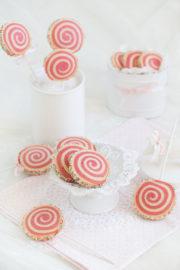 """Swirl Cookies!"""