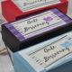 DIY - Gute-Besserung Box aus Papier basteln