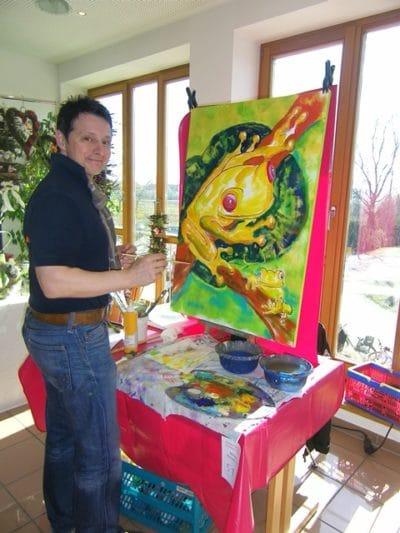 Plieninger Hobby-, Künstler- und Ideenmarkt