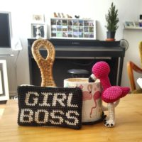 GIRL BOSS - die neue It-Bag