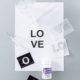 Tolle Geschenkidee: Gläser mit Etching Creme personalisieren