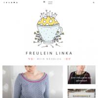 Freulein Linka - mein Nähblog