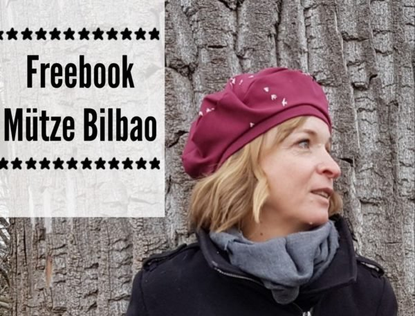 Freebook Baskenmütze Bilbao