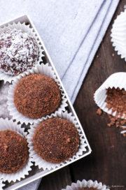 Nutella-Butterkeks-Pralinen
