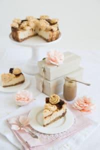 """Tahini Cheesecake!"" [lecker Oster-Rezept]"