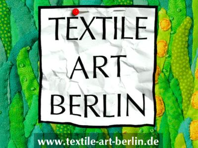 14. TEXTILE ART BERLIN