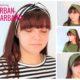 Anleitung: Turban-Haarband nähen