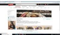 Perlen-Kunst - 26 einzigartige Produkte ab € 10.0 bei DaWanda