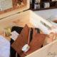 DIY Writing Box – ein Schreibtisch zum Mitnehmen