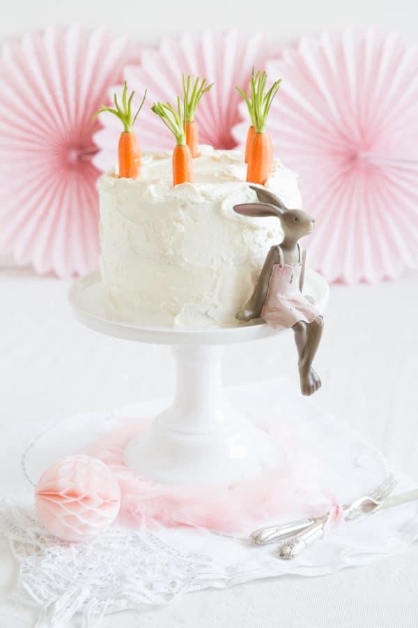 """Carrot Cake!"" [Osterglück]"