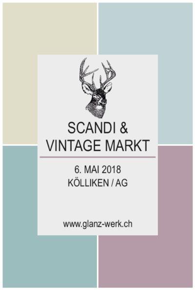 Scandi & Vintage Markt