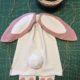 Hasenrucksack Workshop / Bunny Backpack Workshop bei Avec Amour