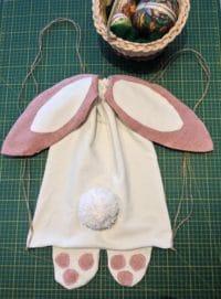 Hasenrucksack Workshop / Bunny Backpack Workshop