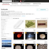 CreAnnette - 156 einzigartige Produkte ab € 0.65 bei DaWanda