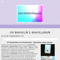 9999 Bastelideen