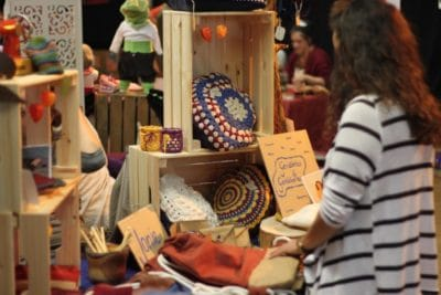 Handmademesse – Handmade in Regensburg 2018