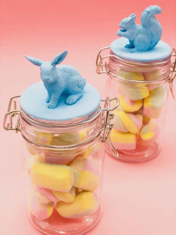 Süße Ostergeschenke selber machen