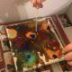 Acryl Fließtechnik (Acrylic Pouring) ohne Schnickschnack