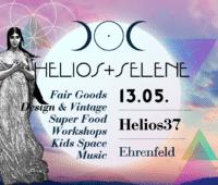 HELIOS + SELENE * Markt für Gutes Leben* Muttertagspecial