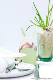 3 DIY Osterdeko Ideen mit Papier