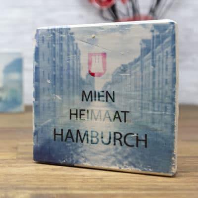 Mien Heimat Hamburch - elbPLANKE®